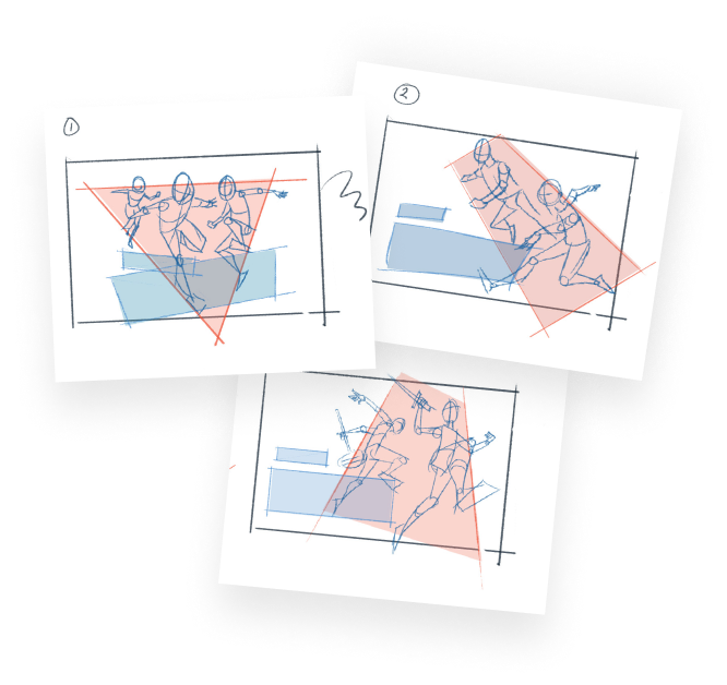Streamline_Sketche
